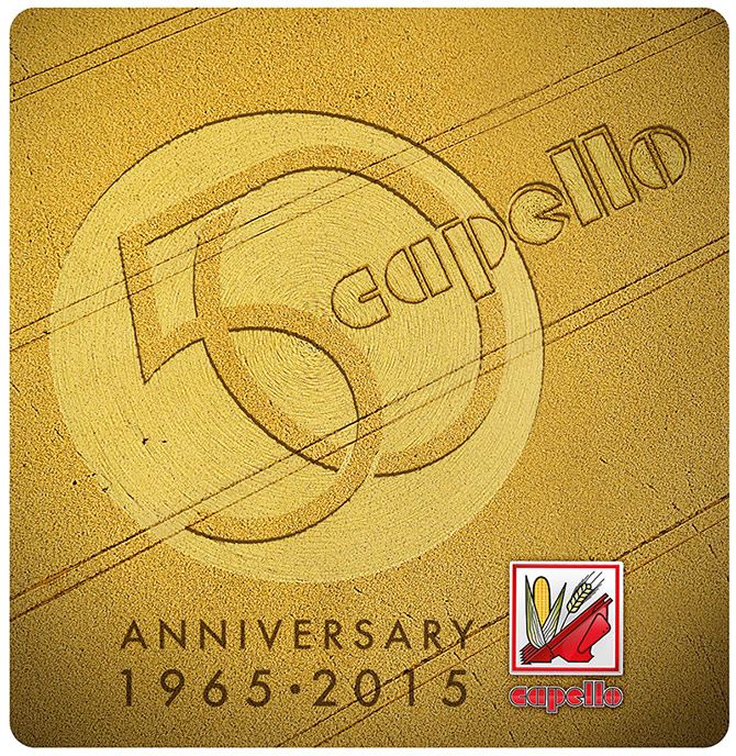 50 years of Capello